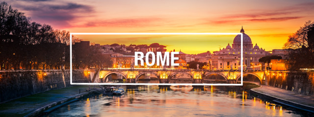Everything you need to know about visiting Rome
