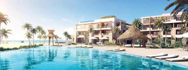 New Resort Opening: Secrets Akumal Riviera Maya