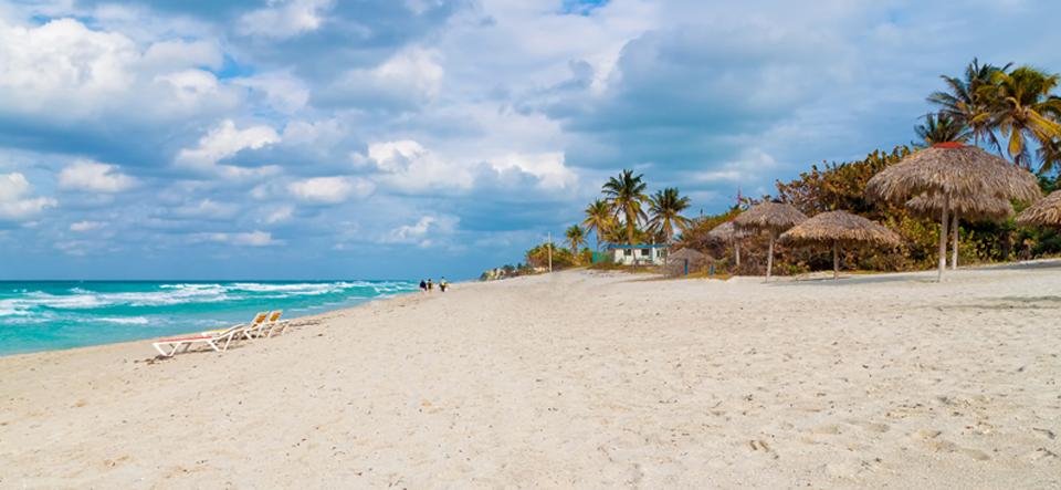 Best Beaches In Cuba A Guide To Beach Hopping The Island