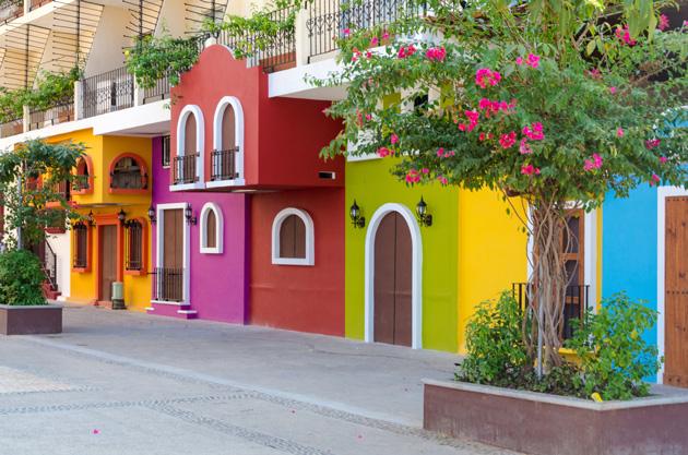 Boutique Hotels Downtown Puerto Vallarta