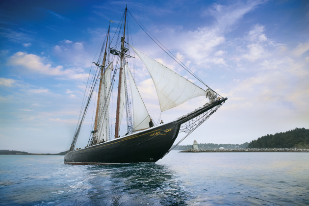 attractions in nova scotia bluenose