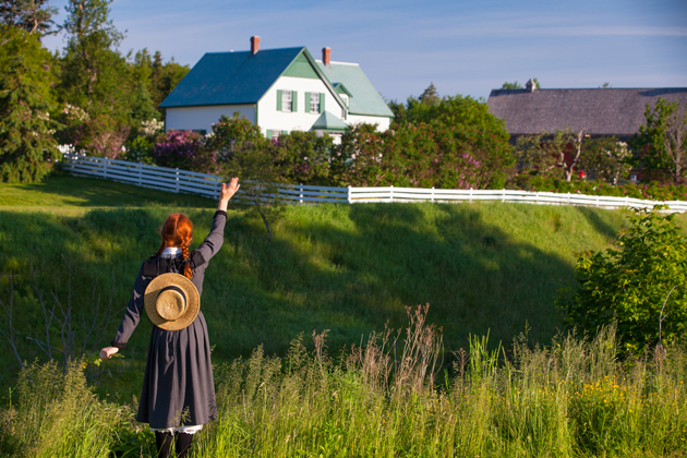 attractions in nova scotia green gables