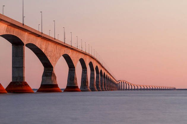 attractions in nova scotia pei bridge