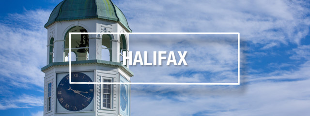 Travel Nova Scotia: Halifax