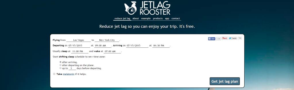 TripSense_JetLagRooster