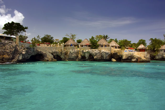 Negril Vacations beach