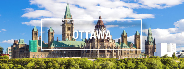 Quick Getaway: One Day In Ottawa