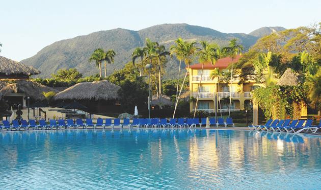 punta cana all inclusive resorts be live marien