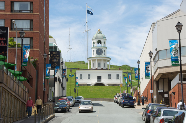 attractions in nova scotia halifax