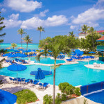 The Breezes Bahamas resort offers 3 pools