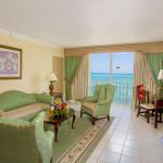 Breezes Bahamas oceanview room