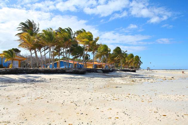 Cayo Coco Cuba beach