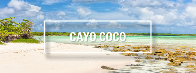 Cayo Coco Cuba: beaches and things to do