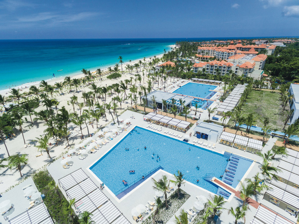 Riu Republica Punta Cana 5-star resort