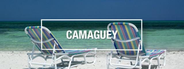 Cuba Camaguey travel guide