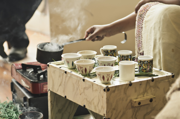 Coffee in Ethiopia is some of the best coffee from around the world, as it was first discovered here