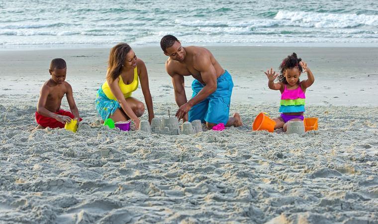 Myrtle Beach Vacation