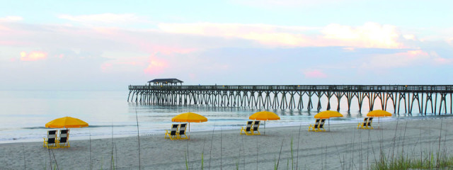 Myrtle Beach Vacation Deal