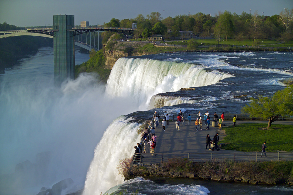 Niagara Travel And Tourism Guide Trip Sense
