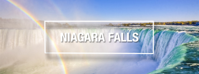 Niagara Travel and Tourism Guide