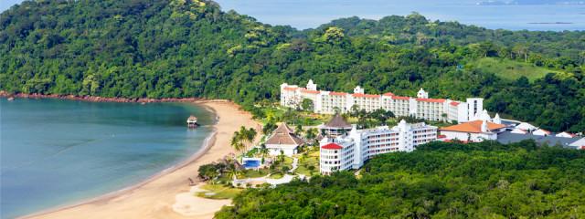 New Resort: Secrets Playa Bonita Panama