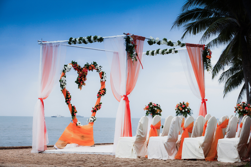 Is A Destination Wedding Right For You 8 Questions To Ask Yourself
