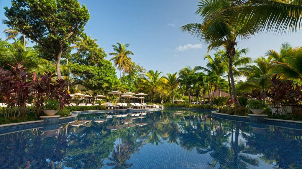 St Regis Beach Resort