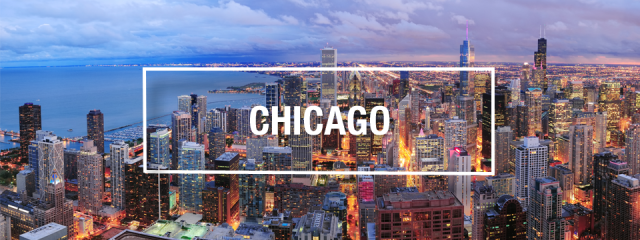 Travel Guide: Chicago