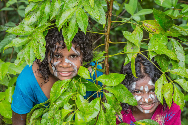 Coffee project in Australia by G Adventures g-adventures-national-geographic