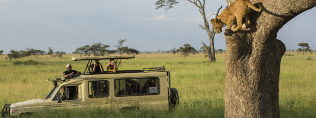 G Adventures partners with National Geographic to launch new adventure travel trips