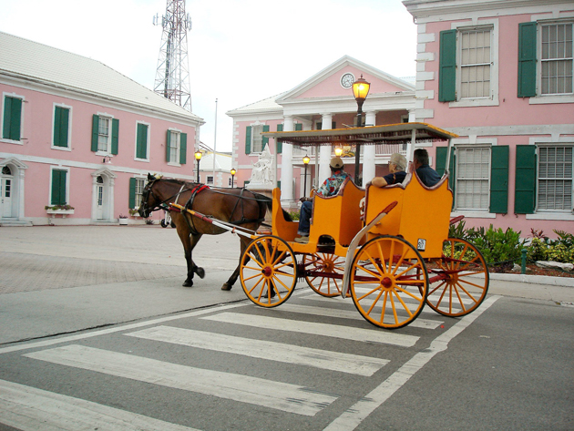 A historical tour of Colonial Nassau should be on any Nassau travel guide