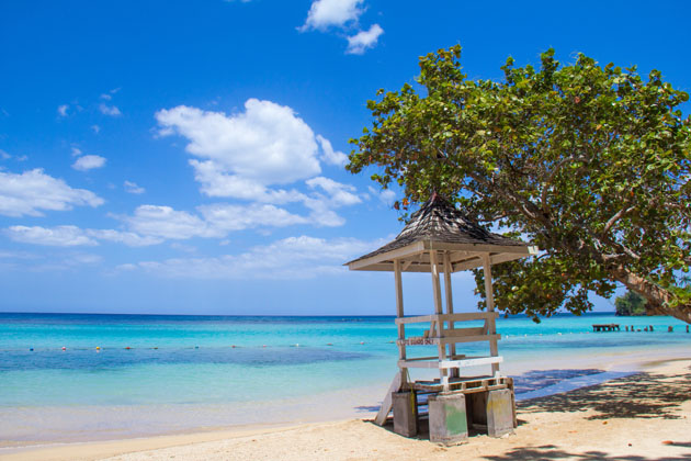 Any Ocho Rios all inclusive vacation will include lots of beach time