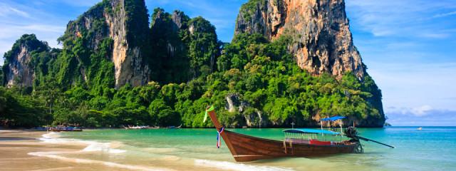 IN PHOTOS: 7 of Thailand's Best Beaches