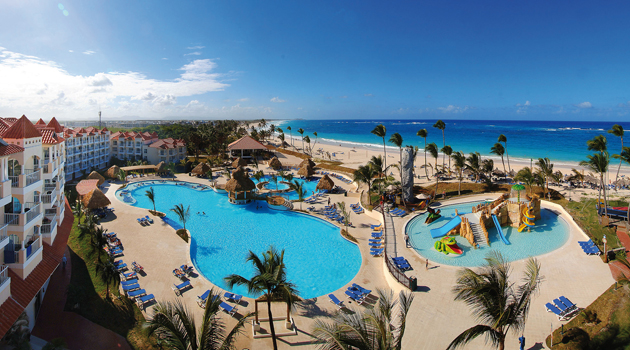 The Barcelo Punta Cana has great vacation deals for winter 2016