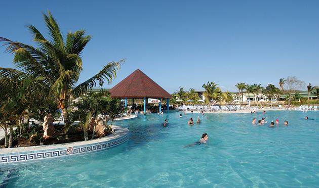 Playa Costa Verde vacation deals in Holguin Cuba