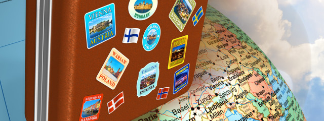 Canadian Travel Influencers Talk Millennial Travel