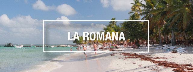 La Romana Travel Guide