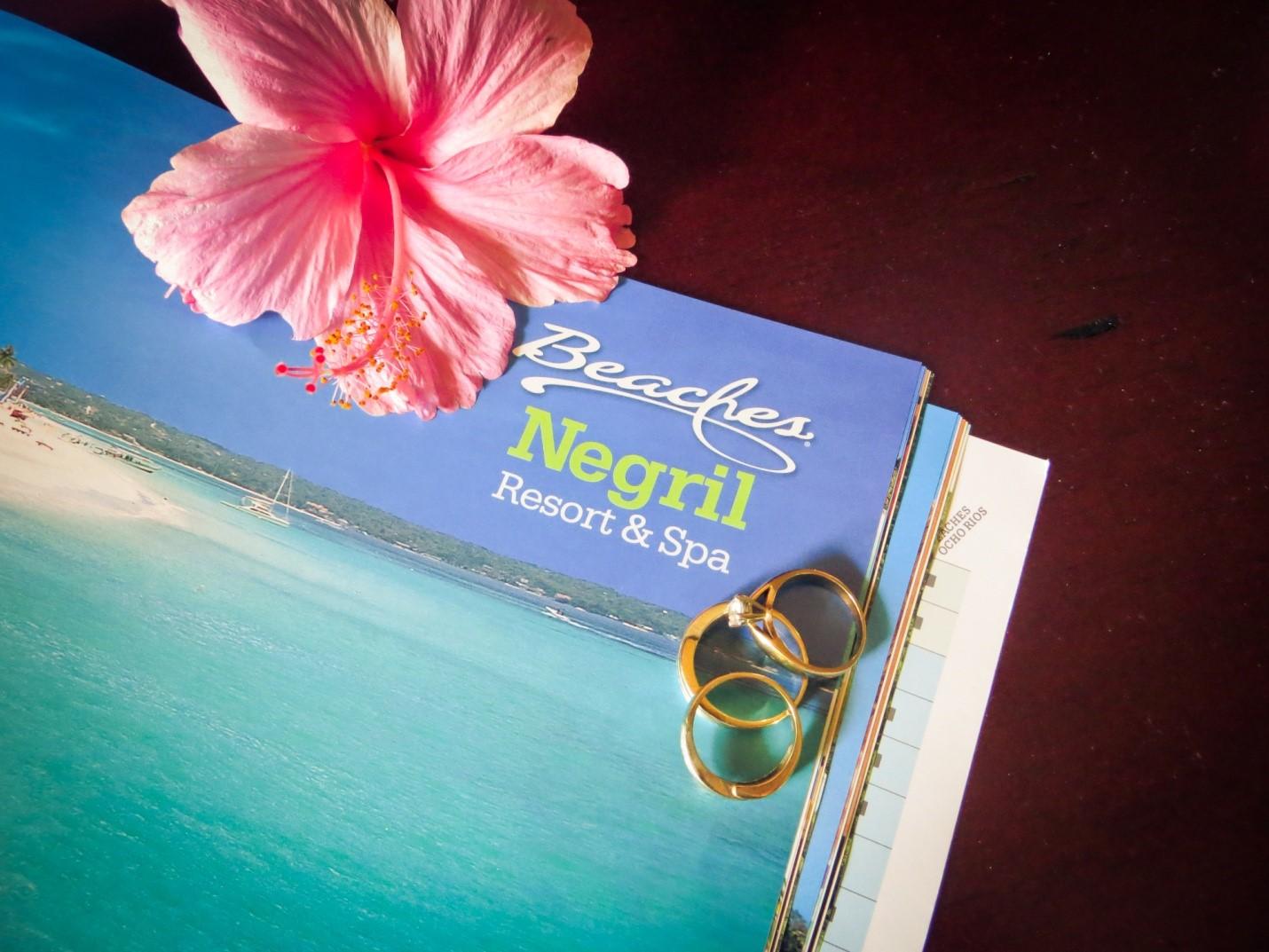 Julie Bondat Beaches Negril
