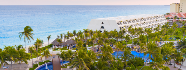 6 Best Family Hotels in Cancun