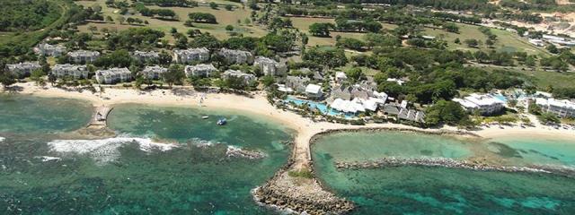 New Resort: Melia Braco Village