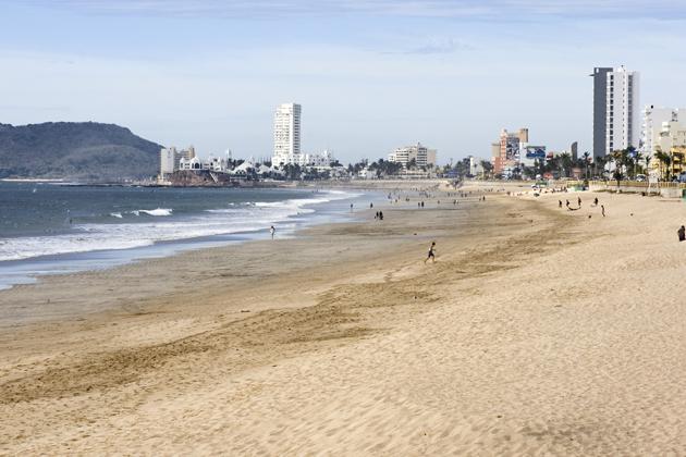 Visit Mazatlan for your Mexico travel for a budget-friendly destination