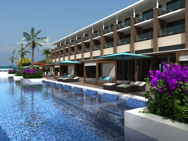 The new Ocean Vista Azul Varadero 4.5-star opened in October