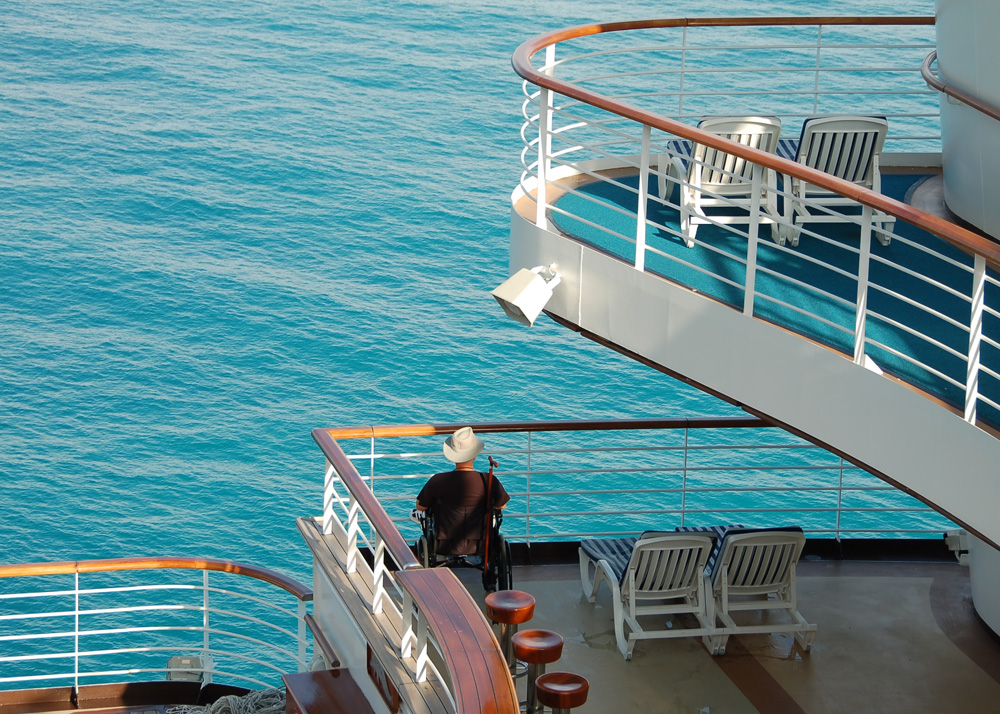 Accessible Cruise Ship