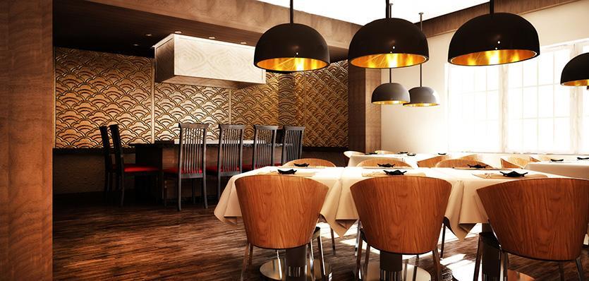 Nikkei Restaurant