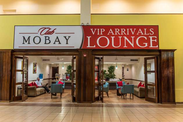 Club Mobay Travel Guide How To Enjoy The Vip Lounge