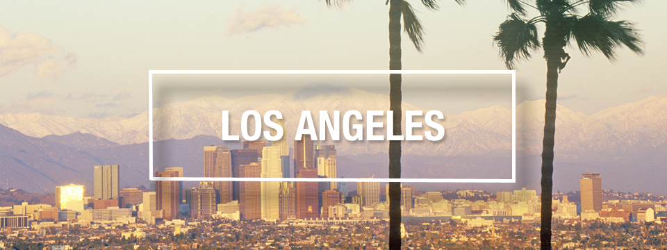 Los angeles travel guide trip sense for Last minute getaways from los angeles