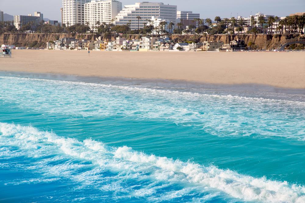 Valencia To Long Beach Ca