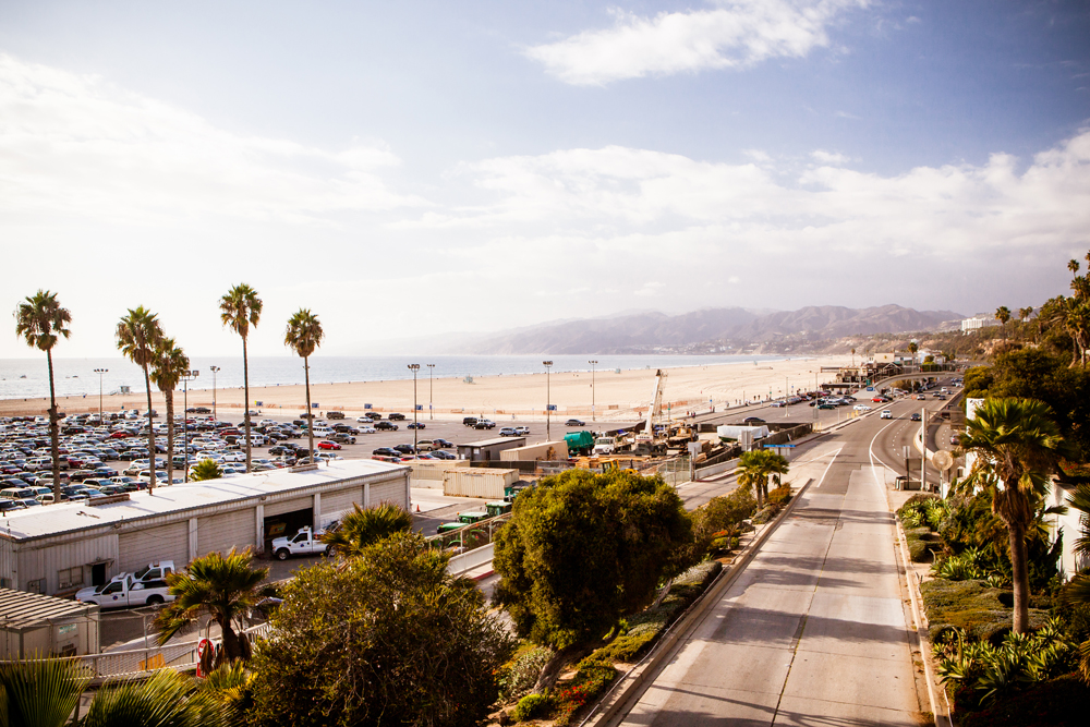 los angeles travel guide trip sense