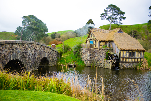 best travel movies the lord of the rings