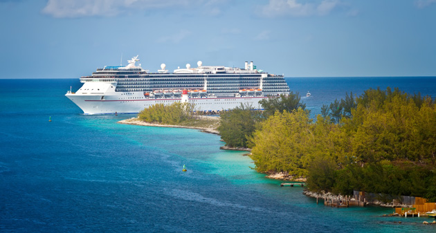 ship cruises nassau bahamas